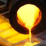 forno di fusione del piccolo oro del Governo 1-8kg (JL-MFG)
