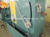 Hxe-10dt dazwischenliegende silberne Drahtziehen-Maschine mit Annealer/mittlerer Drahtziehen-Maschine