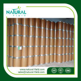 CAS: 1135-24-6 acido ferulico 98% dell'estratto naturale puro