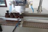 Cápsula automática que conta a máquina