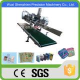 Vollautomatische Leistungsfähigkeits-Papierbeutel-Maschine