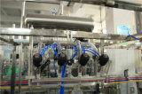 Cadena de producción de relleno automática del agua de botella que capsula que se lava con Ce