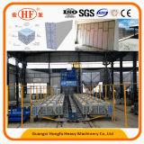 EPSの軽量の壁パネル機械/Sandwichのパネル機械