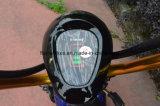 motocicleta 1000W elétrica com escala de 80km