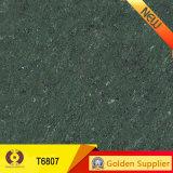 le mattonelle di pavimento di colore verde di 600X600mm hanno lucidato (T6807)