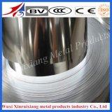 La bobine de l'acier inoxydable 316 pour la chimie place 2mm*6inch