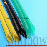 Sunbow Nahrungsmittelgrad-weiße weiche Silikon-Rohrleitung für Huka