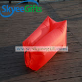 Form-populäres aufblasbares Luft-Schlafsack-Sofa