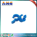 UHF RFID Animal Tags Livestock Foot Ring for Poultry Management