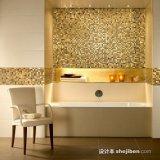 陶磁器のモザイク・タイルの金の真空のめっき機械