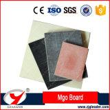 Dekorative Wand-Materialien machen Mg-Oxid-Vorstand feuerfest