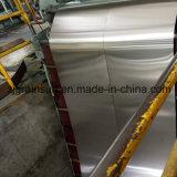 van het 2.0 het Blad en de Rol van de mm- Dikte Aluminium