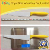 High Quality Stainless Steel Non - Stick Small Chef Knife (RYST0111C)
