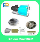 Moinho do triturador da alimentação animal de preço de fábrica 3t/H e de martelo do misturador para a máquina de moedura da alimentação