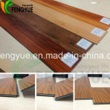 Klicken Belüftung-Vinylbodenbelag-Planke DIY Lvt