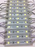 3 anni della garanzia del modulo LED di illuminazione del segno
