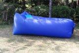新しいデザイン防水ナイロン膨脹可能なスリープの状態である空気ソファー(L126)