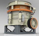 Trituradora de cono de alta calidad para trituración de granito (HPY300)
