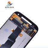 Affissione a cristalli liquidi del telefono mobile per lo schermo di tocco della visualizzazione di Motorola Moto E2