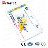 NFC RFID франтовское MIFARE плюс карточка s 2K