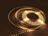 Cubierta flexible de la luz de tiras del alto brillo LED de GS3014-156LEDs