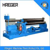 Plaque de haute performance dépliant pré la machine hydraulique de laminage d'acier