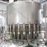 Máquina que capsula de relleno que se lava del agua automática 3 in-1 con Ce
