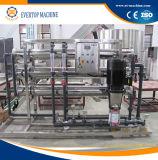 Equipo del tratamiento de aguas de la ultrafiltración del precio de fábrica