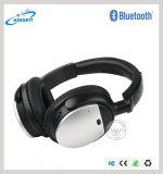 Cuffia superiore di stereotipia di Bluetooth di riduzione di disturbo di musica