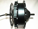 Mac 320rpm/500rpm Ebike Leistungs-Motor