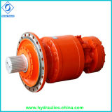 Poclain Ms125 Hydraulic Piston Motor for Sale