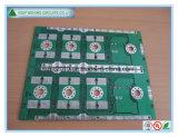 PWB de 1 capa a de 20 capas para los productos electrónicos