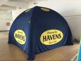 展示会の販売のための屋外の膨脹可能なアーチのドームのテント