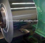 bobina 201 dell'acciaio inossidabile del Ba 2b