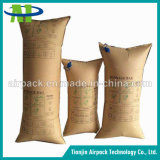 Quick Fast Quick Rilling Kraft Paper Air Dunnage Bags for Containers