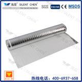 Underlayment de la espuma de 2m m EPE con la película de aluminio (EPE20-L)