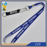 Lanyard with Carabiner Keychain for Club
