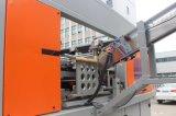Frasco plástico automático que funde a máquina de /Making