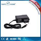 Sistema de alarme GSM sem fio com chamada de segurança 433 / 315MHz com manual do usuário