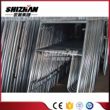 Andamio del pórtico de la escala del acero 917 de Shizhan
