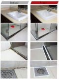 Silicón de piedra Hesive de Ideabond para el cuarto de baño (8500)