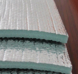 Isolation de mousse du film EPE de papier d'aluminium