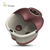 Bubbler Impact Foot Care Massager SPA avec rouleau