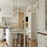 Gabinete de cozinha feito pronto da melhor fábrica do sentido