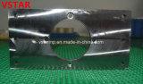 Hohe Präzision CNC-maschinell bearbeitendes Stahlteil für Ausschnitt-Maschinerie-Ersatzteil