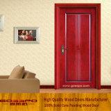 安い現代寝室MDFのドア(GSP8-029)
