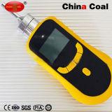 Detetor de gás portátil de bombeamento do Formaldehyde CH2o