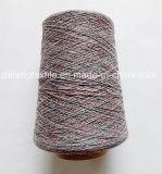 毛織のカシミヤ織ヤーン、セクションヤーン、14-28nm