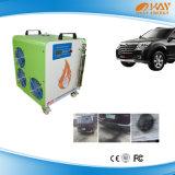 Accumulazione del carbonio della macchina di pulizia del carbonio del motore di automobile in motore