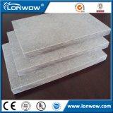 Hojas de la cubierta del cemento de la no-amianto de la venta caliente